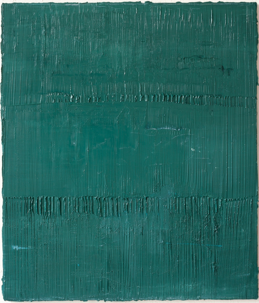 Felix Becker_untitled 2019_oil on linen_105 x 90 cm