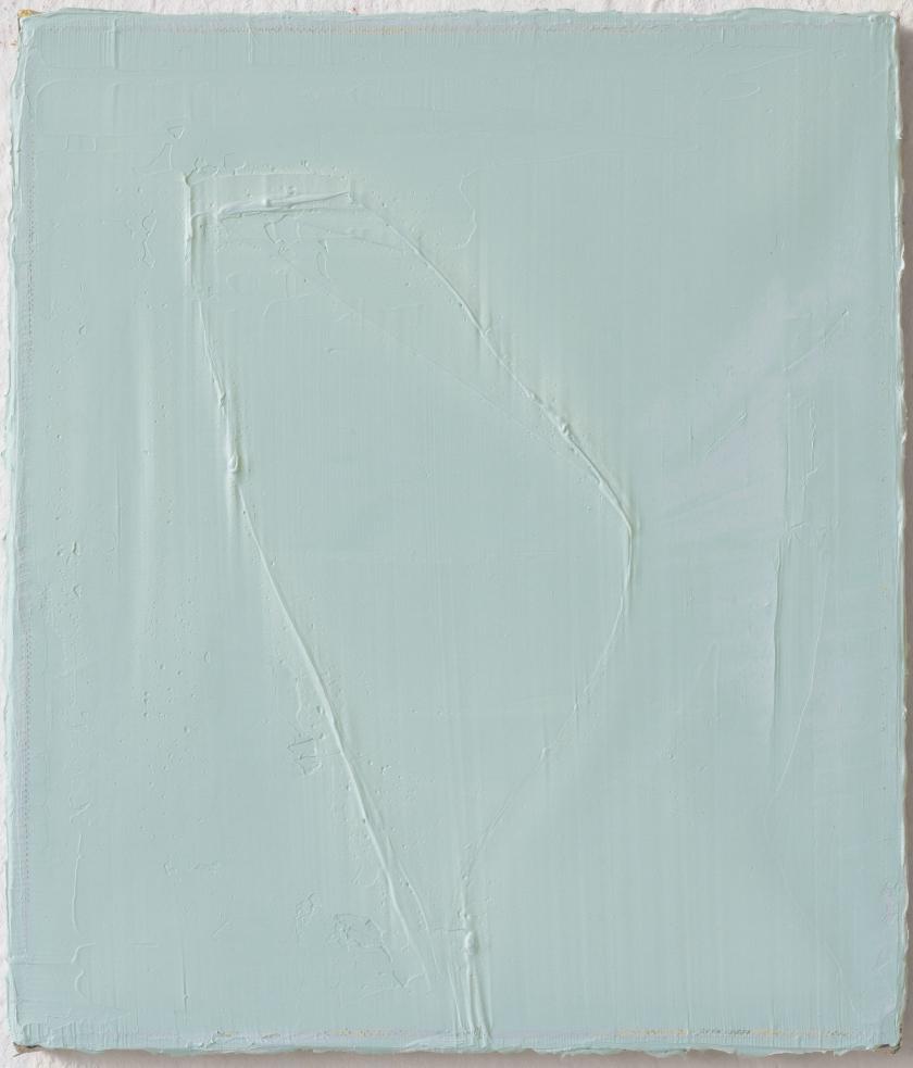 Felix Becker_untitled (fp) 2019_oil on linen_35 x 30 cm
