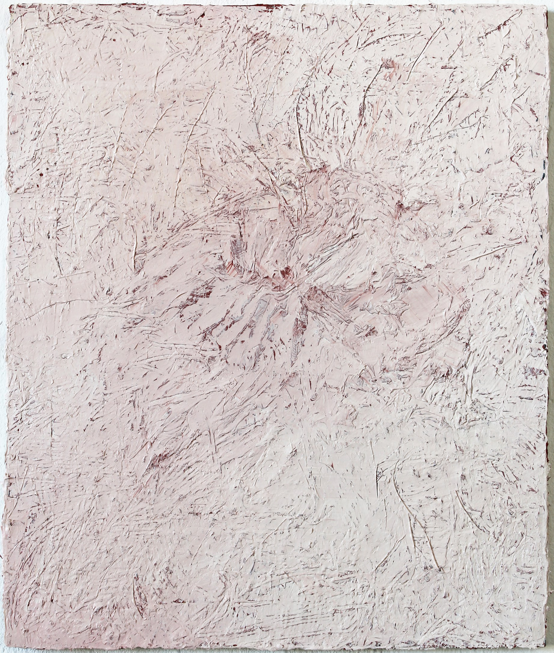 Felix Becker_untitled (Flesh blossom)_2020_oil on canvas_web